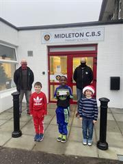 Midleton Bike Project