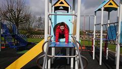 Playground Visit