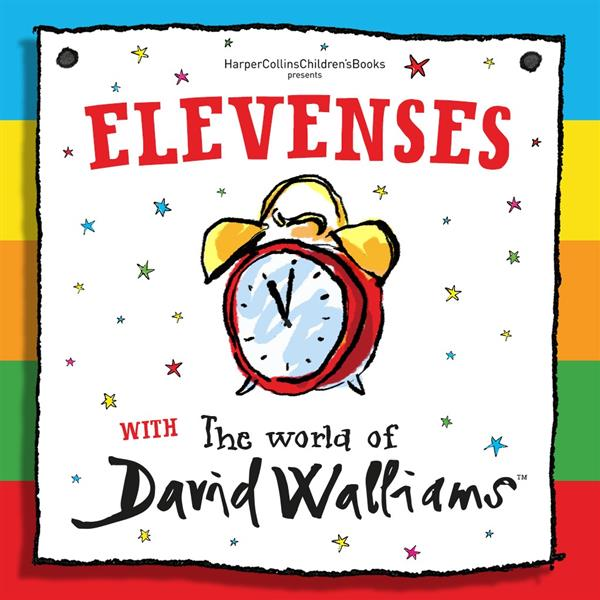 David Walliams: Free Online Audio Books