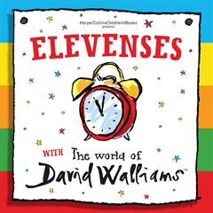 David Walliams: Free Online Audio Books