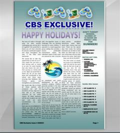 CBS Exclusive: Summer Edition 2021