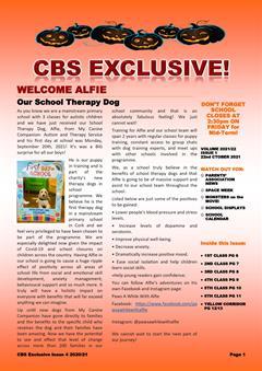 CBS Exclusive: Halloween Edition 2021